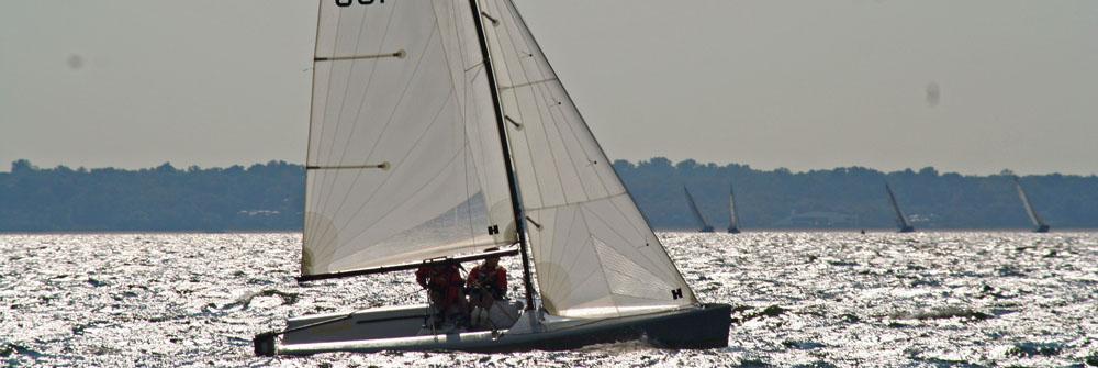 Rondar Raceboats | Raceboats | K6 | About